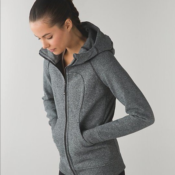 thoughts on latest selection pretty cheap Lululemon scuba hoodie size 6